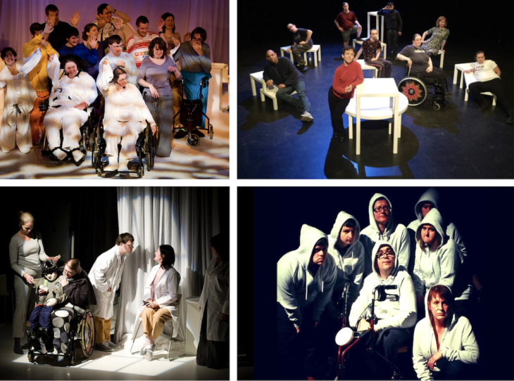 Photo: Trafford Drama Group